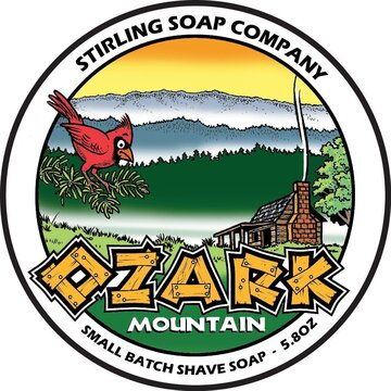 Stirling Ozark Mountain